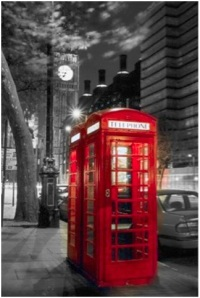 Photo - telephone