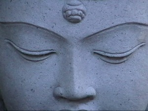 Photo - Stone_Buddha_by_bkapke