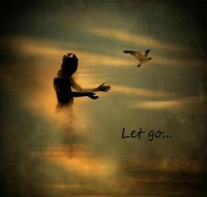 Photo - Let go