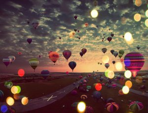 Photo - Balloons